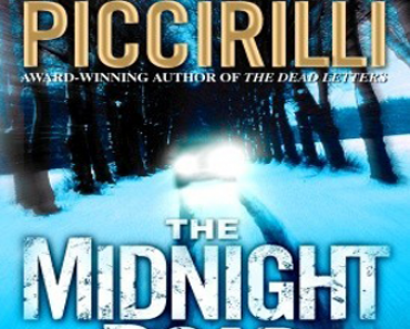 The-Midnight-Road-Tom-Piccirilli