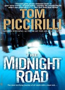 The-Midnight-Road-Tom-Piccirilli